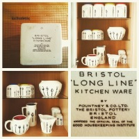 Bristol Pountney Long Line Update - Addition to my Collection