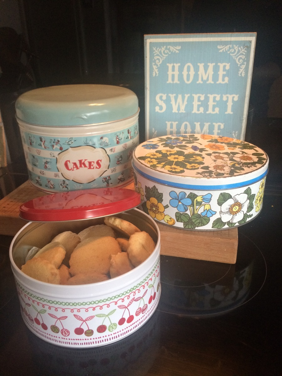 Mrs Beeton's Ginger Biscuit Recipe - Fan-tab-ulous!!!!