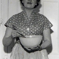 Wish Vintage Bakes - Introducing...Marguerite Patten - First Celebrity Chef?