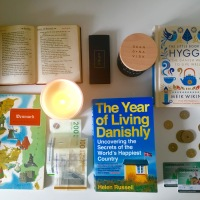 A Year of Living Danishly - Helen Russell - Book Review