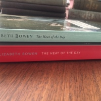 The Heat of the Day - Elizabeth Bowen (1949)