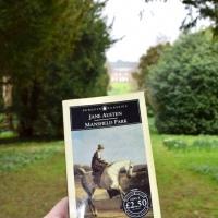 Literary Adventures - Godmersham Park Visit - Jane Austen