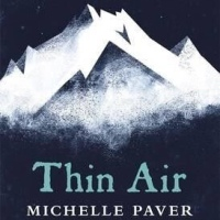 Thin Air - Michelle Paver (2016) - Book Review