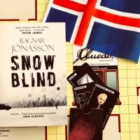 Snow Blind by Ragnar Jonasson #bookreview #crimefiction