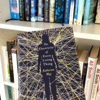 The Electricity of Every Living Thing by Katherine May #bookreview #autism