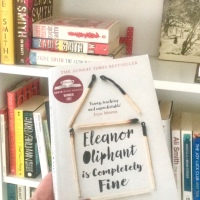 Eleanor Elephant is Completely Fine - Gail Honeyman (2017)