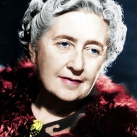 A-Z of Crime Fiction.  C is for Agatha Christie