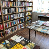 Rother Books, Battle.  Bookshop in East Sussex.  #bookshopchallenge2018
