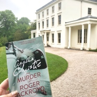 The Murder of Roger Ackroyd by Agatha Christie (1926) #bookreview #crimefiction