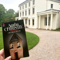 Crooked House by Agatha Christie (1948) - #bookreview #crimefiction
