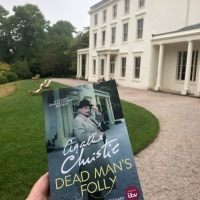 Dead Man's Folly by Agatha Christie - Book Review