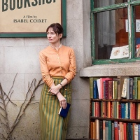The Bookshop (Film) - Bookshop Challenge 2018