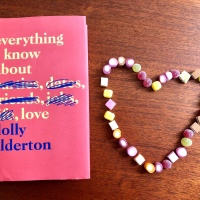 Everything I know About Love by Dolly Alderton - Book Review / Memoir / Non Fiction