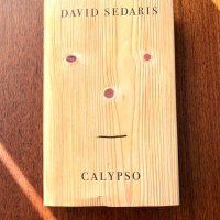 Calypso by David Sedaris #bookreview