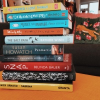 My August Wrap Up - What I Read in August #itsawrap #bookreview