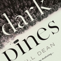 Dark Pines by Will Dean - #bookreview #crimefiction #nordicnoir