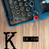 A-Z of Crime Fiction - K is for Phillip KERR