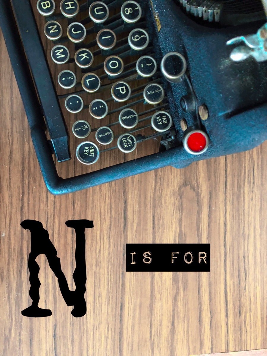 A-Z Crime Fiction - N is for Ngaio Marsh