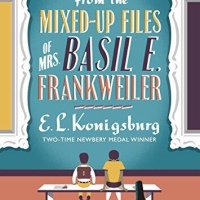 From the Mixed-Up Files of Mrs Basil. E Frankweiler by E L Konigsburg #bookreview #vintagechildrensbook #childrensfiction