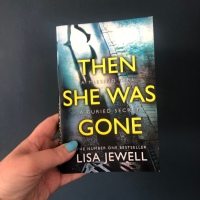 Then She Was Gone by Lisa Jewell - #bookreview